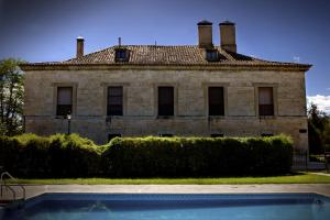 La Posada de Pradorey, Country houses  Ventosilla - big - 14