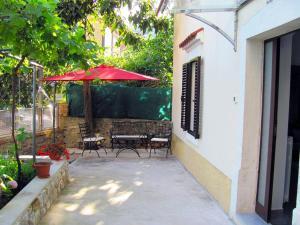 Apartment Opatija Lavanda, Appartamenti  Opatija (Abbazia) - big - 12