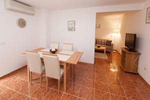 Apartments Casa Mia, Апартаменты  Драмаль - big - 56