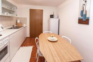 Apartments Casa Mia, Апартаменты  Драмаль - big - 60