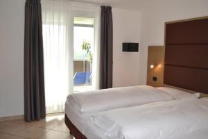 Villa Franca, Hotel  Nago-Torbole - big - 70