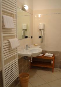 Villa Franca, Hotel  Nago-Torbole - big - 68