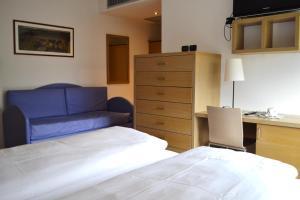 Villa Franca, Hotel  Nago-Torbole - big - 64