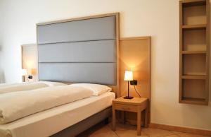 Villa Franca, Hotel  Nago-Torbole - big - 63