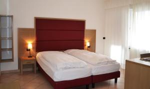 Villa Franca, Hotel  Nago-Torbole - big - 60