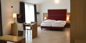 Villa Franca, Hotel  Nago-Torbole - big - 40