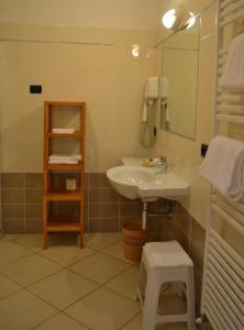 Villa Franca, Hotel  Nago-Torbole - big - 58