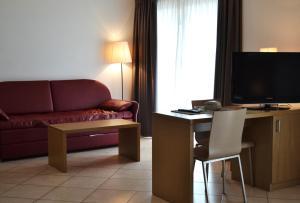 Villa Franca, Hotel  Nago-Torbole - big - 56