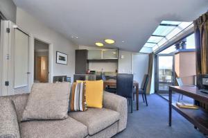 Private Apartments at The Beacon, Apartmanok  Queenstown - big - 142