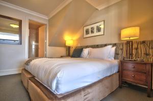 Private Apartments at The Beacon, Apartmanok  Queenstown - big - 143