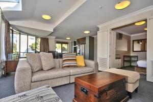Private Apartments at The Beacon, Apartmanok  Queenstown - big - 146