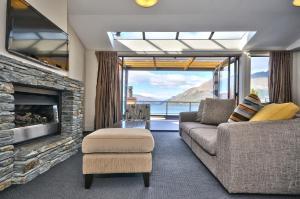 Private Apartments at The Beacon, Apartmanok  Queenstown - big - 148