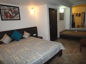 Lago villa, Bed & Breakfasts  Bhopal - big - 3
