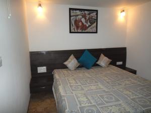 Lago villa, Bed & Breakfasts  Bhopal - big - 2