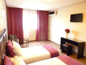 Hotel Swani, Hotels  Meknès - big - 25