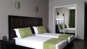Hotel Swani, Hotels  Meknès - big - 26