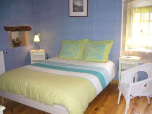 Allée des Peupliers, Bed and breakfasts  Chevigny - big - 4