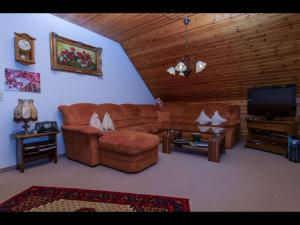 Haus am Wald, Apartments  Baiersbronn - big - 17