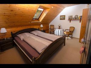 Haus am Wald, Апартаменты  Байрсброн - big - 20