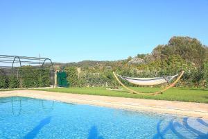 Villa Livadi, Ville  Magouládes - big - 11