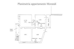 Il Roseto, Apartmány  Tavarnelle in Val di Pesa - big - 2