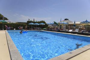 Hotel Panama, Hotely  Lido di Jesolo - big - 24