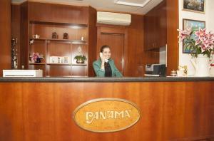 Hotel Panama, Hotely  Lido di Jesolo - big - 25