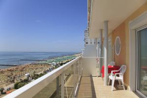 Hotel Panama, Hotely  Lido di Jesolo - big - 26