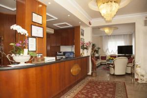 Hotel Panama, Hotely  Lido di Jesolo - big - 23