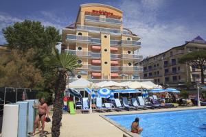 Hotel Panama, Hotely  Lido di Jesolo - big - 29
