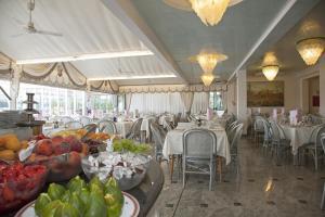 Hotel Panama, Hotely  Lido di Jesolo - big - 8