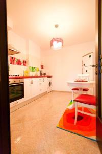 Noblesse Suite, Ferienwohnungen  Galaţi - big - 5
