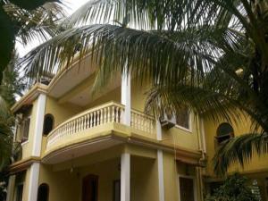 Orchid Apartment, Apartmanok  Saligao - big - 1