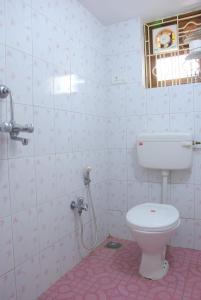 Orchid Apartment, Apartmanok  Saligao - big - 5