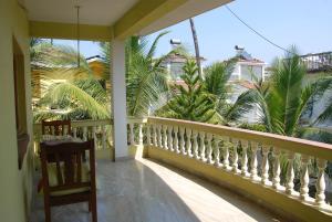 Orchid Apartment, Apartmanok  Saligao - big - 3