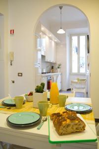 Rome Nice Apartment - Conte Verde - abcRoma.com