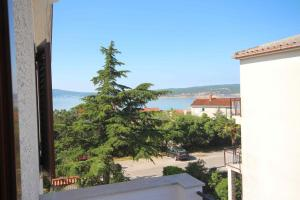 Apartments Zuppy Crikvenica, Apartments  Crikvenica - big - 38