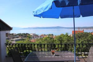 Apartments Zuppy Crikvenica, Apartments  Crikvenica - big - 45