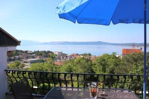 Apartments Zuppy Crikvenica, Apartments  Crikvenica - big - 46