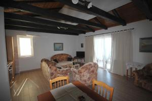 Apartments Zuppy Crikvenica, Apartments  Crikvenica - big - 52