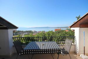 Apartments Zuppy Crikvenica, Apartments  Crikvenica - big - 86