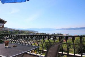 Apartments Zuppy Crikvenica, Apartments  Crikvenica - big - 77