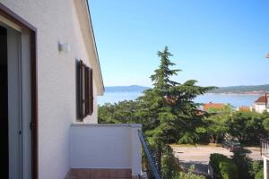 Apartments Zuppy Crikvenica, Apartments  Crikvenica - big - 74
