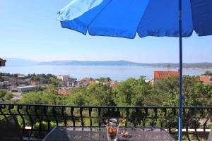 Apartments Zuppy Crikvenica, Apartments  Crikvenica - big - 69