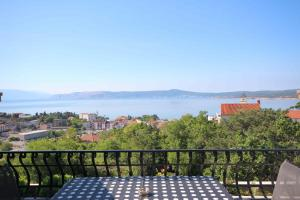 Apartments Zuppy Crikvenica, Apartments  Crikvenica - big - 67