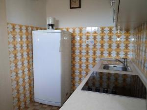 Apartments Zuppy Crikvenica, Apartments  Crikvenica - big - 35