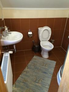 Hotel Gerdan Verkhovina, Lodges  Verkhovyna - big - 20