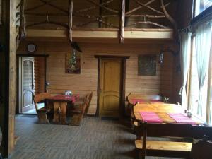 Hotel Gerdan Verkhovina, Lodges  Verkhovyna - big - 12