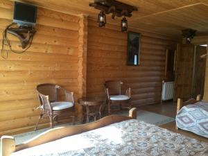 Hotel Gerdan Verkhovina, Lodges  Verkhovyna - big - 11