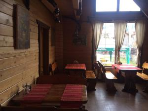 Hotel Gerdan Verkhovina, Lodges  Verkhovyna - big - 6